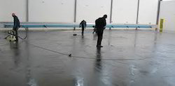Industrial Flooring And Coating Service