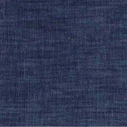 6.75 Oz Linen Denim Shirting Fabric