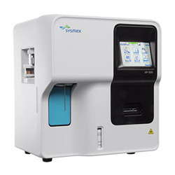 Auto Blood Cell Counter Machine -XP-300