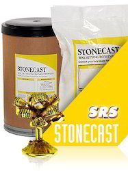 SRS Stonecast Investment Powder White