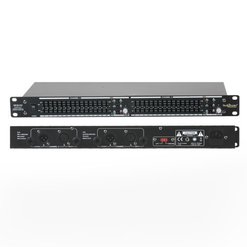 Processors - Equalizer Amplifier Wholesaler from New Delhi