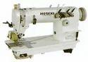 Direct Drive Single Needle Chain Stitch Sewing Machine