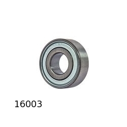 Tata Ball Bearing