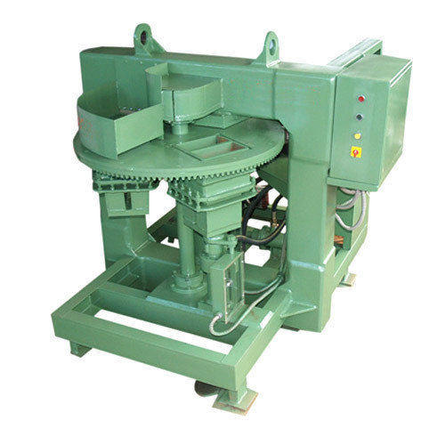 Cement Brick Making Machine - Cement Brick Machine Latest