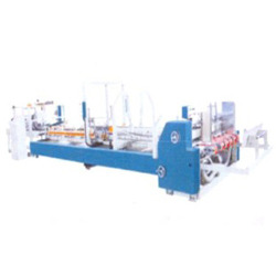 Full Automatic Folder Gluer