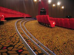 Cineplex Carpets