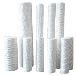 20 Inch Slim Wound Filter Cartridge