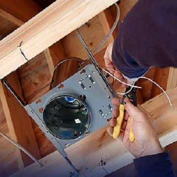 Commercial Electrical Work, कॉमर्शियल ... on motor works, electronics works, pump works, clutch works,