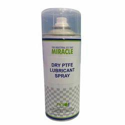 Dry PTFE Lubricant Spray