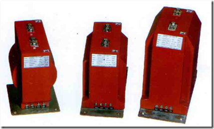 Instrument Transformers Resin Cast Current And Voltage