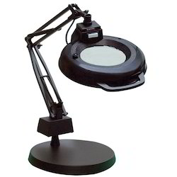 Parlour Magnifying Lamp