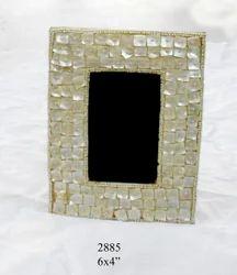 Crystal Photo Frame