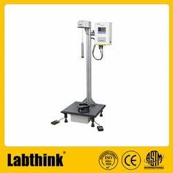 Free falling Dart Impact Resistance Test Machine