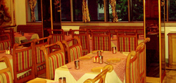 Indian Cuisine Restaurant Services