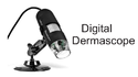 Digital Dermascope