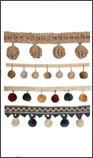 Decorative Fringes