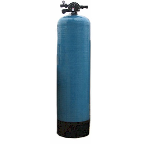 Uni- Treat Mild Steel Iron Removal Filters, For Filtration, Capacity: 0-200 litres/hour