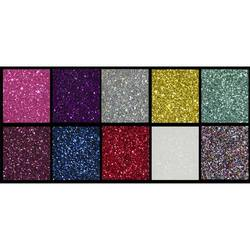 Sparkle Color for Glass