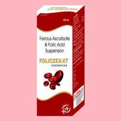 Foliczex-XT Suspension Foliczex XT Suspension, 150 ML