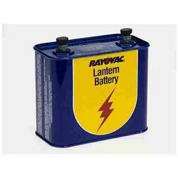 Lantern Battery