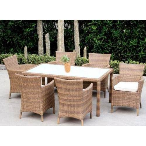 Cane Dining Furniture