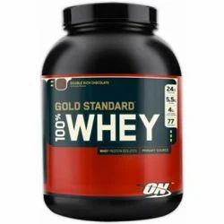 Optimum Nutrition Gold Standard 100% Whey, 2 L