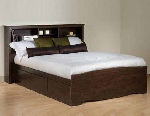 Double Bed Kishan Wood Arts Pvt Ltd