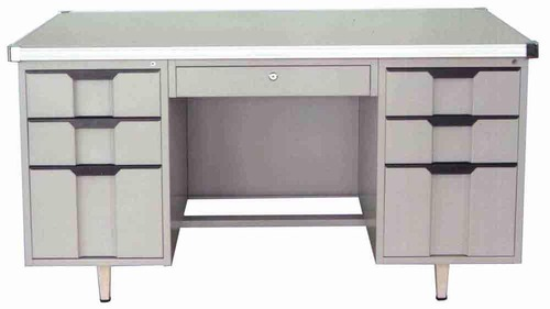 the latest 536e7 050c1 Metal Office Table