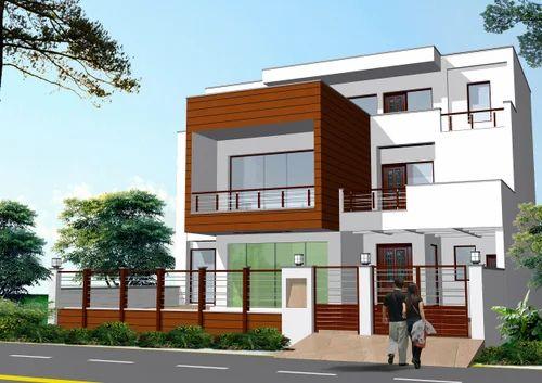 Building Designs, बिल्डिंग डिजाइन सेवा in Gurgaon