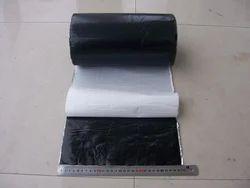 Aluminium Foil Laminated Self Adhesive Butyl Rubber Sheet