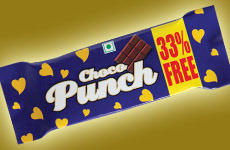 Choco Punch