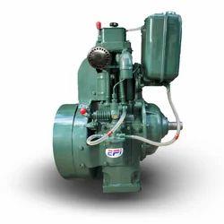 Air Cooled Single Cylinder Diesel Engines