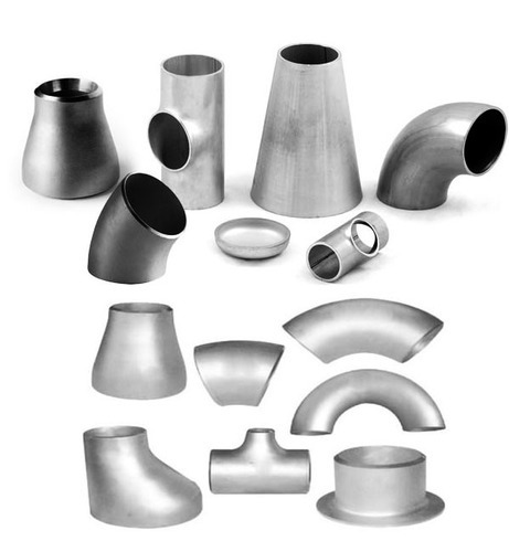 SA 403 Stainless Steel Fittings
