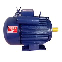 Three Phase Small Power Motor