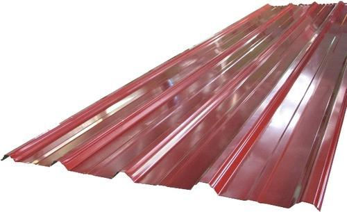 Manufacturer of Roofing Sheets & Industrial Roofing System by