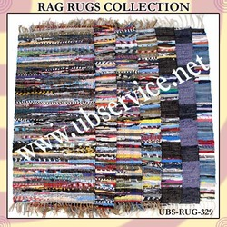 Rag Rugs Collection