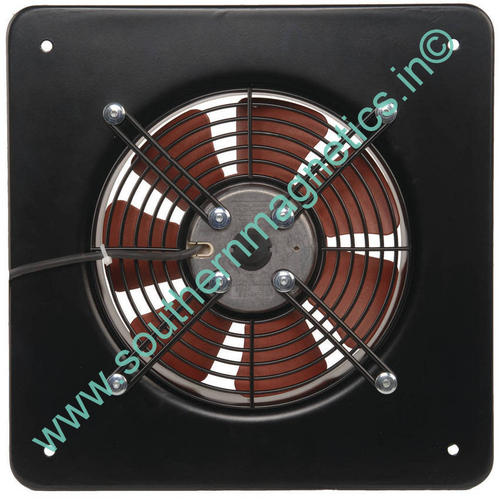 Panel Mount Cooling Fan