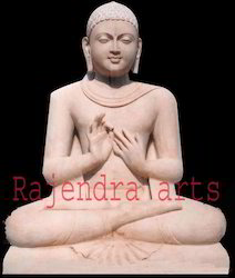 Sand Stone Buddha Statues