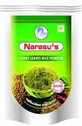 Narasus Curry Leaves Powder