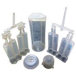 Syringes Pharmaceutical Molds