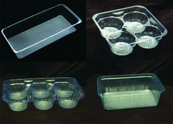 Bakery Trays And Containers