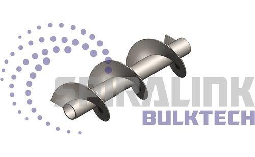 Spiralink Bulktech Manufacturer Of Screw Flights Auger