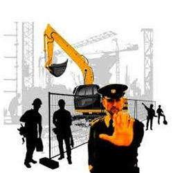 Corporate Male Site Security Services