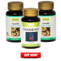 Digestive Food Supplements