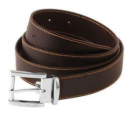 Kwality Unisex Leather Belts
