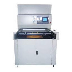Double Sided Automatic Exposure Machine