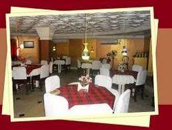 Multicuisine Restaurant Service