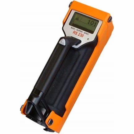 RS 125 Super SPEC Handheld Gamma Ray Spectrometer