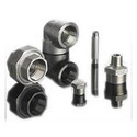 Duplex Forged Stainless Steel Pipe Fittings