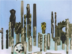 Industrial Cutting Tools -Holder and Accessories
